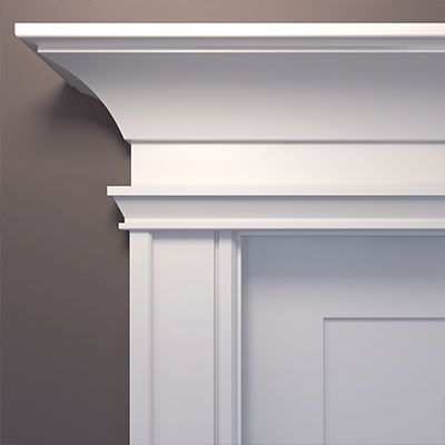 View our Online Moulding Catalog