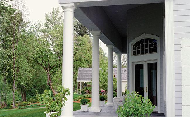 Turncraft Columns